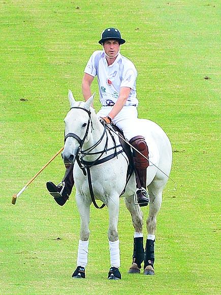 HELMET HEAD photo | Prince William