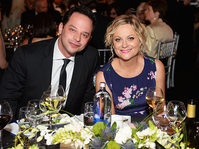 LET'S TABLE THAT photo | Amy Poehler