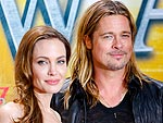 50 UnforgettableStar Tracks Photos | Angelina Jolie, Brad Pitt