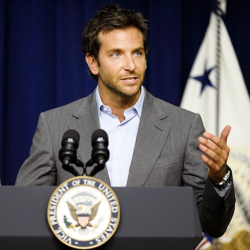 SPEAKER OF THE HOUSE photo | Bradley Cooper