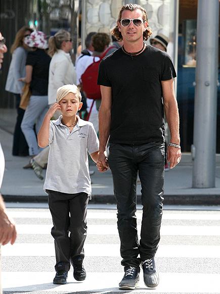 DADDY DUTY photo | Gavin Rossdale