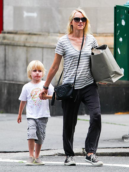 TWO FOR THE ROAD photo   Naomi Watts