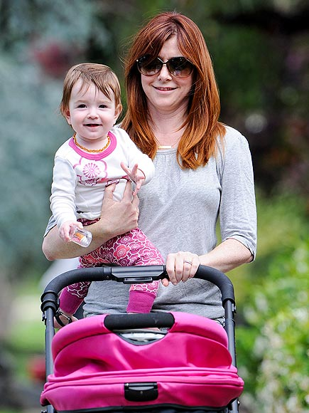 SWEETEST THING photo | Alyson Hannigan