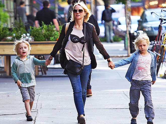 ALL TOGETHER NOW photo   Naomi Watts