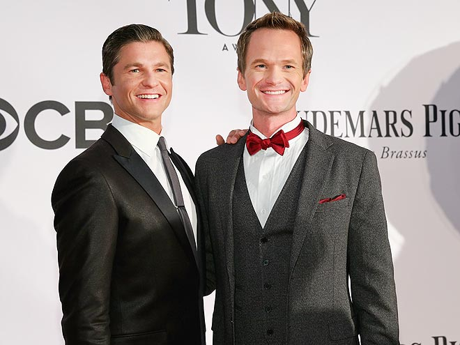 HOST WITH THE MOST photo | Neil Patrick Harris