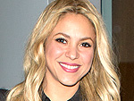 Star Tracks: Star Tracks: Friday, June 14, 2013 | Shakira
