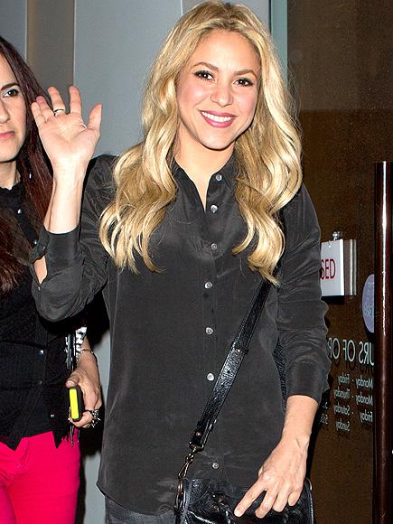 DINE & DASH photo | Shakira