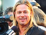 Brad: Man of the Hour | Brad Pitt