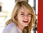 Star Tracks: Star Tracks: Thursday, June 20, 2013 | Emma Stone, Judd Apatow