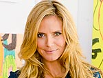 Heidi's Work of Art | Heidi Klum