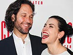 Paul & Julianna Laugh It Up | Julianna Margulies, Paul Rudd