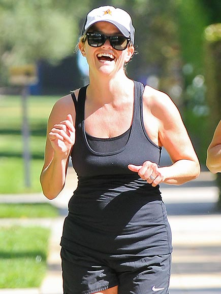 FULL SPEED AHEAD photo | Reese Witherspoon
