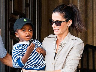 Star Tracks: Star Tracks: Wednesday, June 19, 2013 | Sandra Bullock
