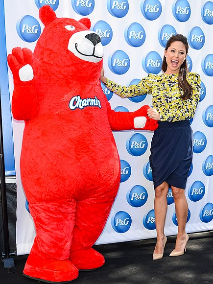 FUR REAL photo | Vanessa Minnillo