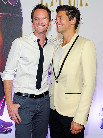 TWO OF A KIND photo | Neil Patrick Harris