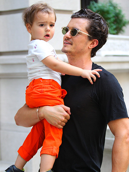 DADDY DAYCARE photo | Orlando Bloom