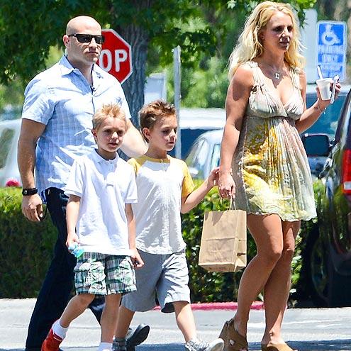 BOY CRAZY photo | Britney Spears