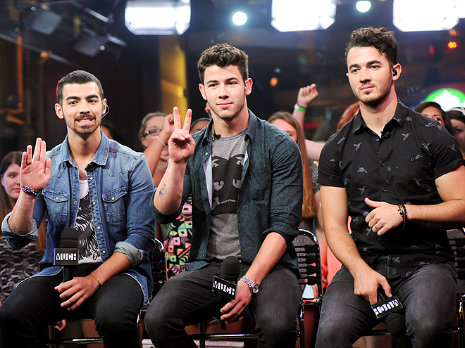 TALENTED TRIO photo | Joe Jonas, Jonas Brothers, Kevin Jonas, Nick Jonas