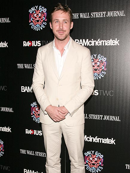 SUMMER SUITING photo | Ryan Gosling