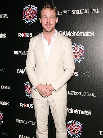 SUMMER SUITING photo | Ryan Gosling