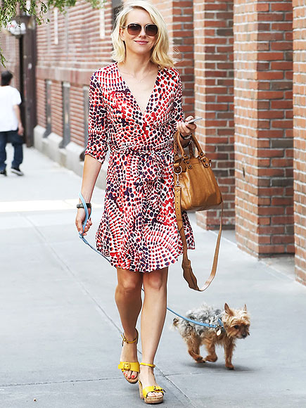 STYLE STAR photo | Naomi Watts