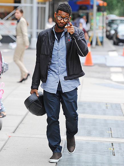 NEW YORK MINUTE photo | Usher