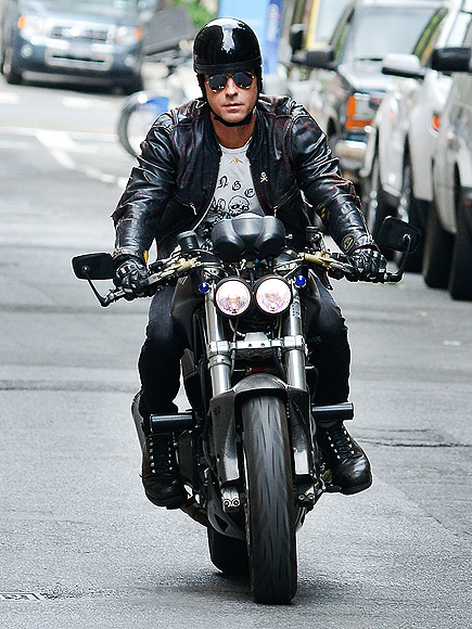 NEED FOR SPEED photo | Justin Theroux