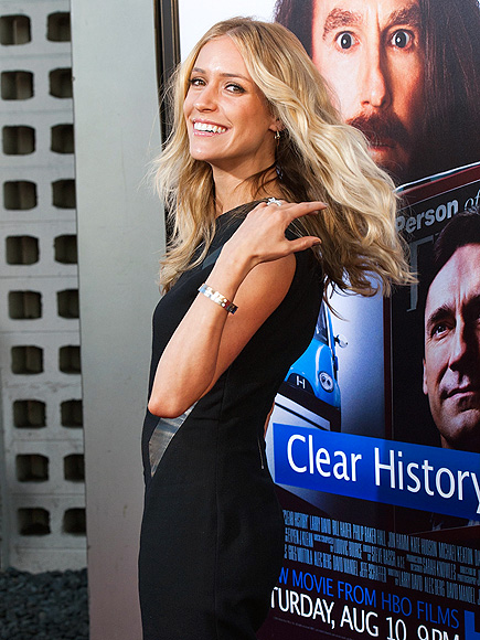 IN THE 'CLEAR' photo | Kristin Cavallari