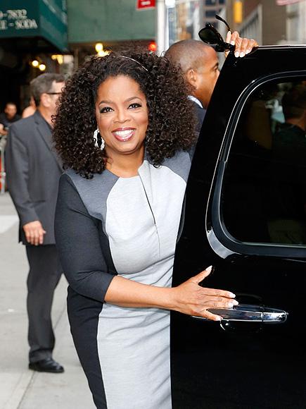 REALITY CHECK photo | Oprah Winfrey