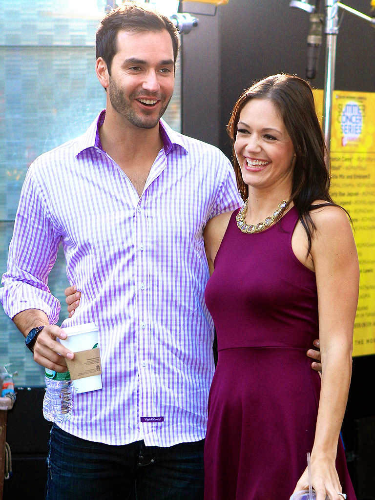 Are Desiree Hartsock And Chris Siegfried Still Together Desiree