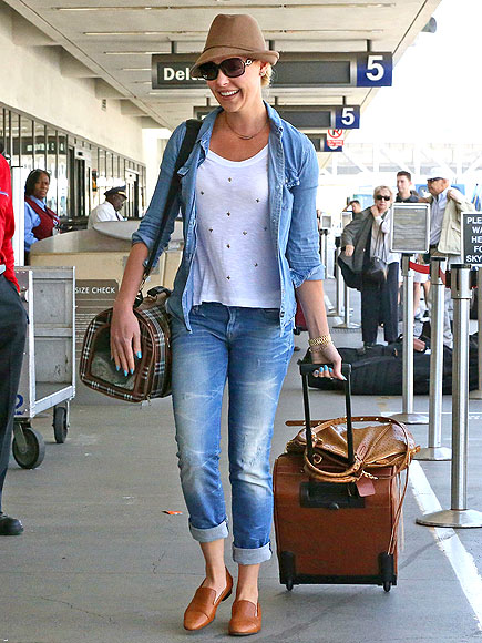 PLANE & SIMPLE photo | Katherine Heigl