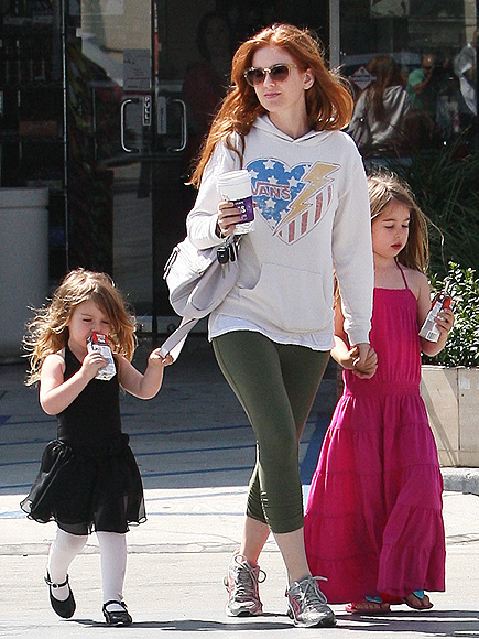 GIRLS' DAY OUT photo | Isla Fisher