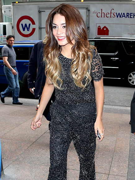 HAIR SHE IS photo | Vanessa Hudgens
