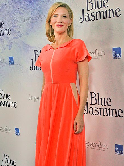TIME TO SHINE photo | Cate Blanchett