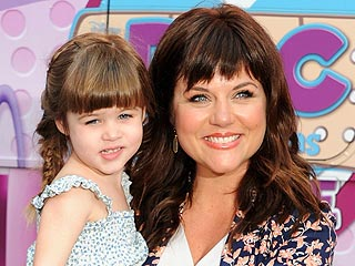 Tiffani Thiessen Is 'Sad' the Baby Stage Is Over | Tiffani Thiessen