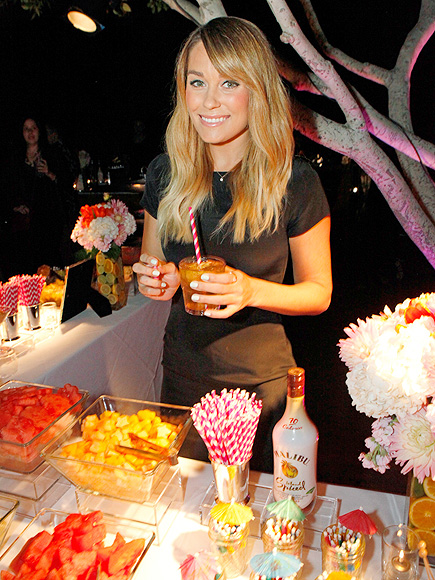 SWEET SPOT photo | Lauren Conrad
