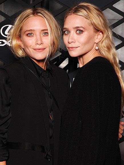 TWICE AS NICE photo | Ashley Olsen, Mary-Kate Olsen