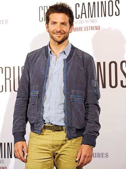KEEPING IT CASUAL photo | Bradley Cooper