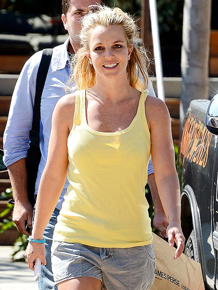 SUPER NATURAL photo | Britney Spears