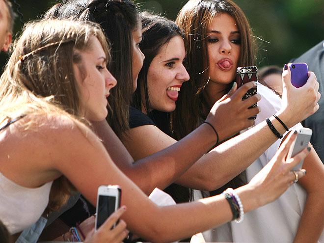 FUNNY GIRL photo | Selena Gomez