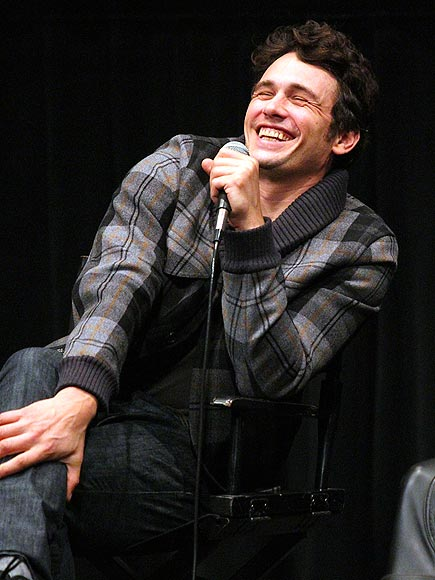 WE KID YOU NOT photo | James Franco