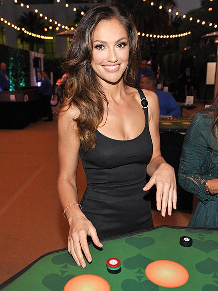 THE GAMBLER photo | Minka Kelly