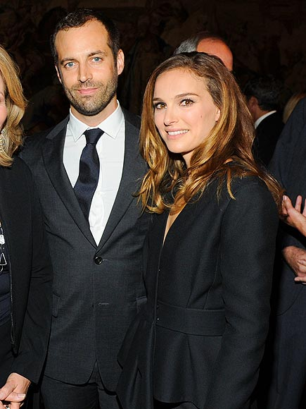 SPOUSAL SUPPORT photo | Natalie Portman
