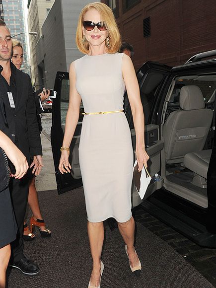 NOW ARRIVING photo | Nicole Kidman