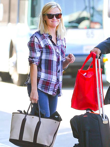 GOOD TO GO photo | Reese Witherspoon