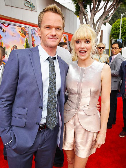 Not a Chance photo | Anna Faris, Neil Patrick Harris