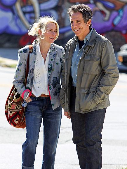 YOUNG AT HEART photo   Ben Stiller, Naomi Watts