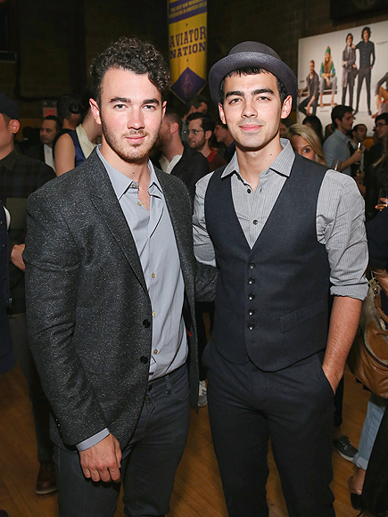 BRO CODE photo | Joe Jonas