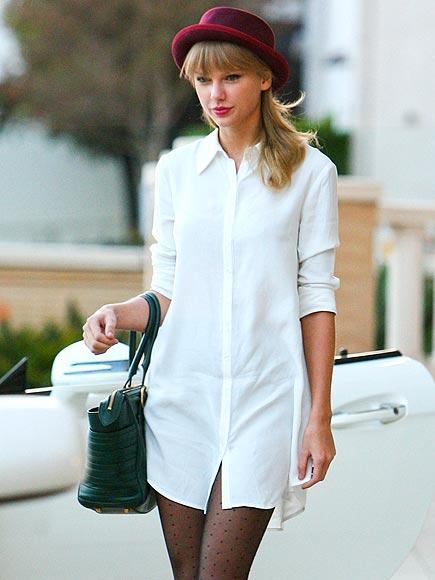 SHIRT (DRESS) STORY photo | Taylor Swift