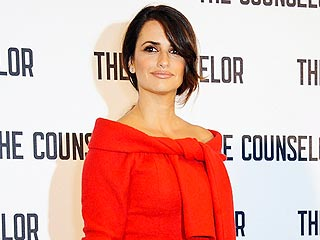 Penélope Cruz: My Family Will Always Be a Priority | Penelope Cruz